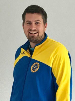 Andreas Bendixen Altligaobmann TSV Suederbraup